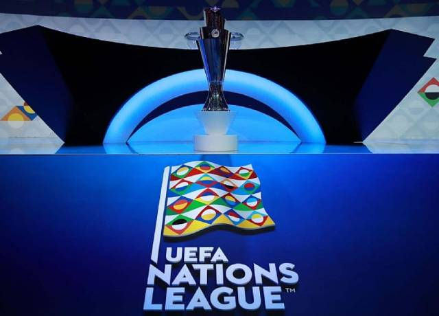 UEFA Nations League 2020-21 : Telecast, India timings and Live Streaming details