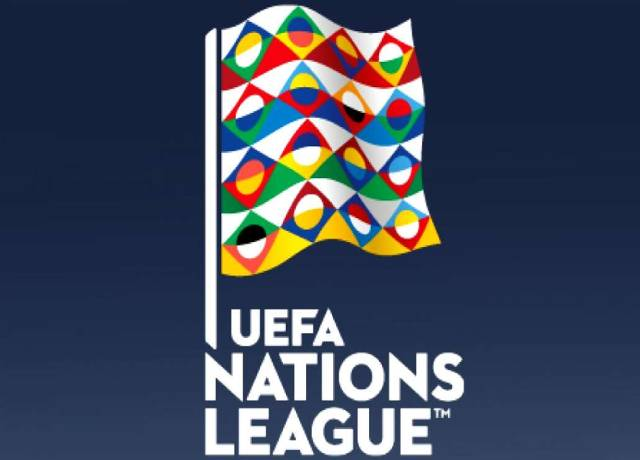 UEFA Nations League Full Schedule