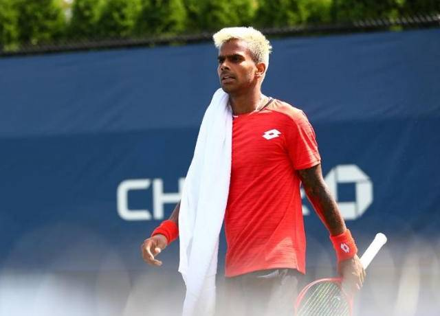US Open 2020 : Sumit Nagal loses to Dominic Thiem