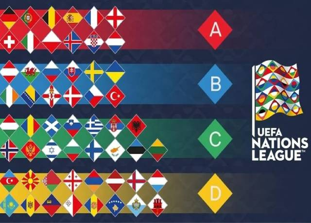 UEFA Nations League: Matchday 3 scores and news