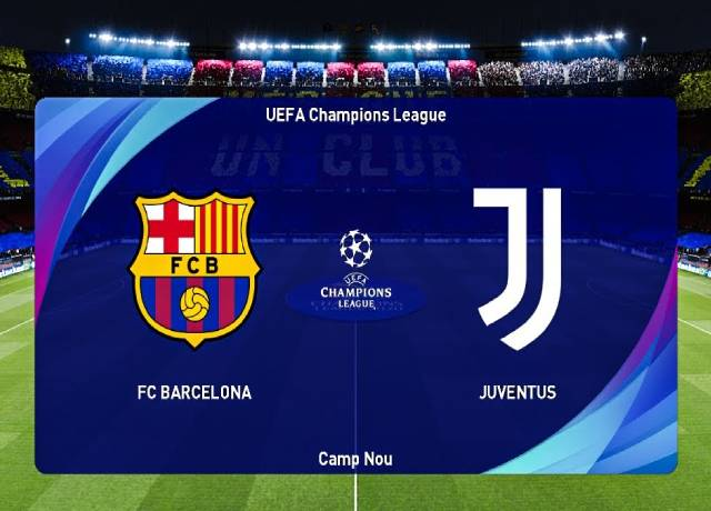 Barcelona vs Juventus: How and where to watch the live stream