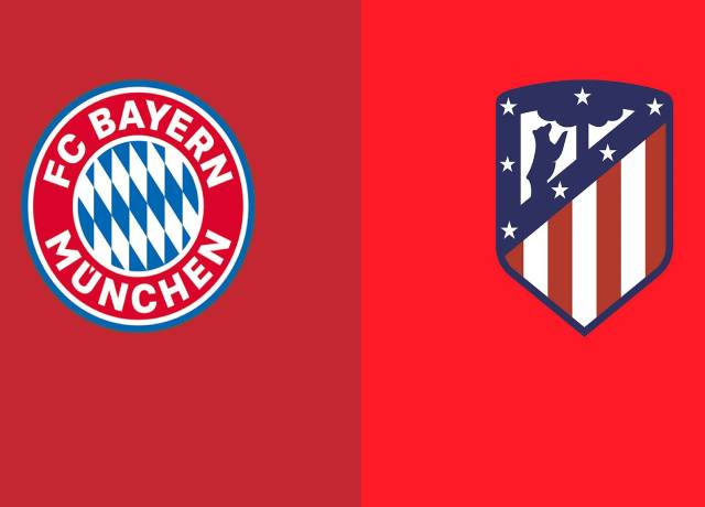 UEFA Champions League : Bayern vs Atletico Live streaming