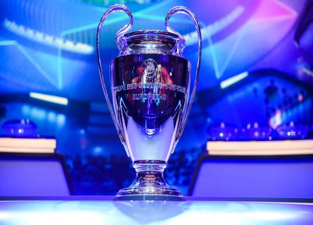 UEFA Champions League Live Streaming