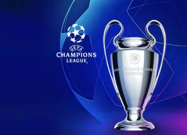 Watch UEFA Champions League Live Streaming Free Online
