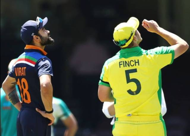 ODI: India vs Australia Betting Preview: Who should you bet on?