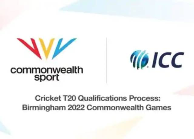 ICC and CGF confirms 8 women's cricket teams for the first time to participate in Commonwealth Games