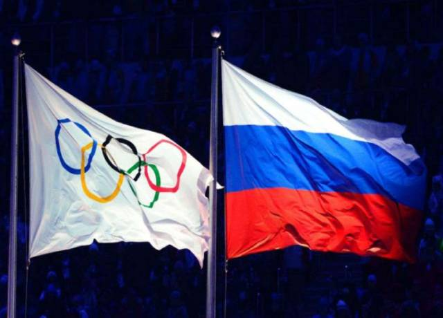 Russia out of Tokyo Olympics, imposed of two-year ban