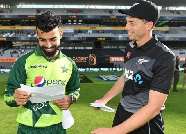 NZ vs PAK 3rd T20I Match Dream11 Team Prediction and Fantasy Playing Tips