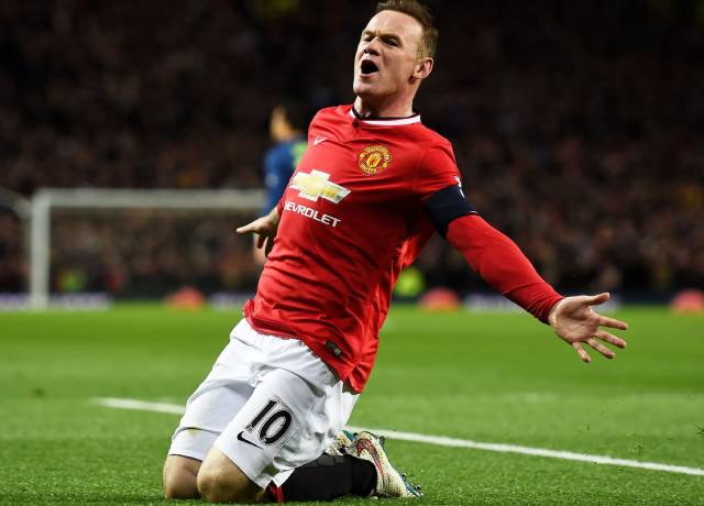 Wayne Rooney has officially retired from football
