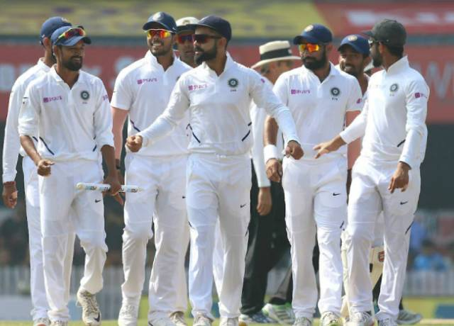 BCCI announces Team India for first two Tests against England