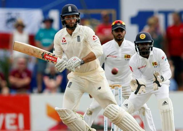 SL vs ENG 1st test live streaming score