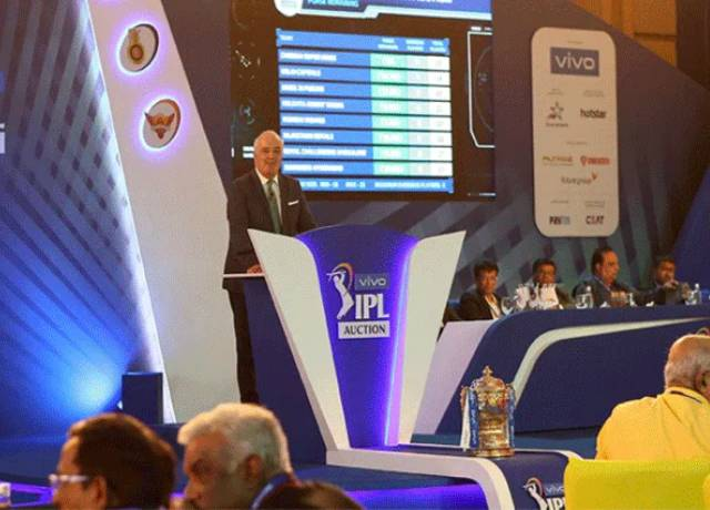 1097 Players register for IPL 2021 auction