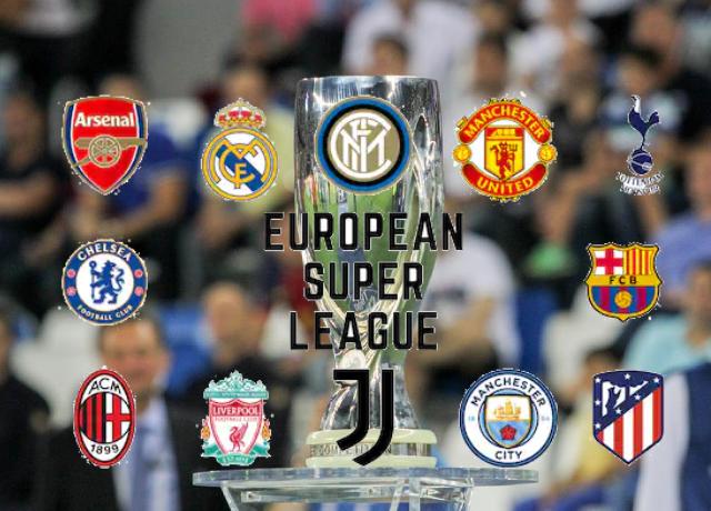 European Super Cup - A disgrace to football
