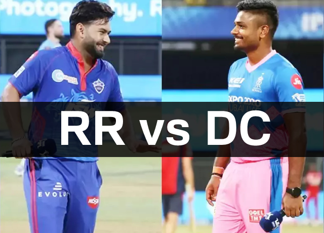 IPL 2021 : RR vs DC 7th Match Dream11 Prediction and Fantasy Playing Tips