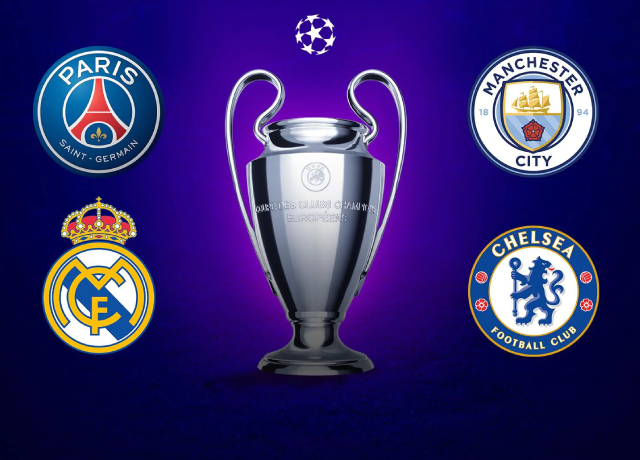 Real Madrid, Man City, Chelsea could face a UCL semi-final ban