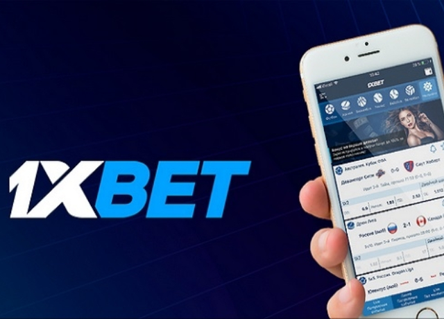 1xbet App – Download mobile APK for Android and iOS