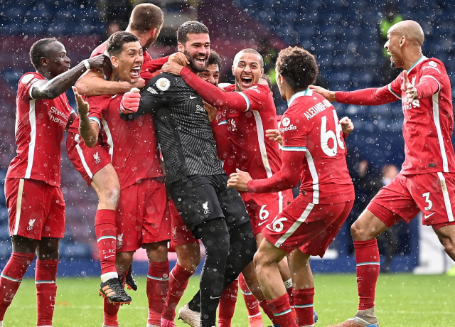 Liverpool survived a dramatic fixture, Alisson became hero