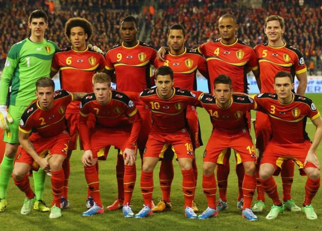 Euro 2020 RO16: Belgium advance to quarter-finals after a hard-fought win over Portugal