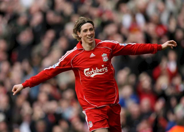 Fernando Torres to make a sensational comeback to professional football