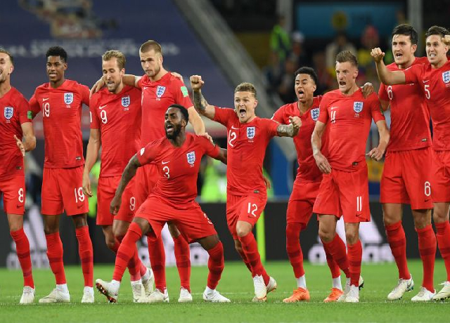 England could really win 2022 FIFA World Cup with this incredible squad
