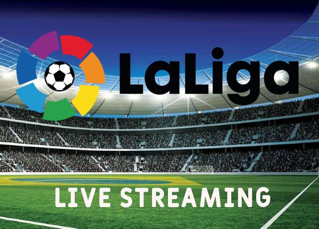 How to watch La Liga live streaming free