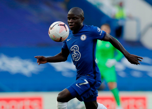 The N'Golo Kante effect Chelsea wanted