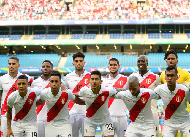 2021 COPA AMERICA Team Analysis : Peru Squad and Probable Lineup