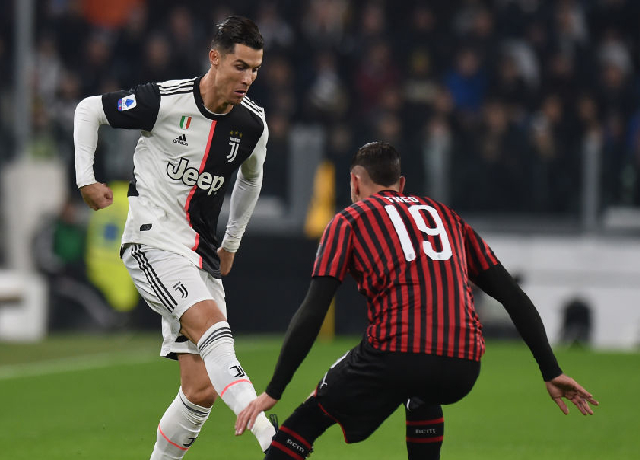 Serie A - Juventus vs AC Milan match predictions and live stream