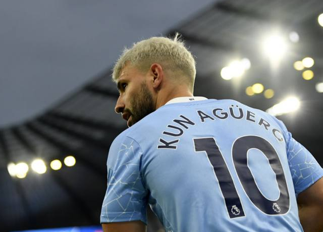 Remember when Aguero said this and everyone laughed?