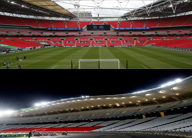 UCL final to move from Istanbul to Wembley