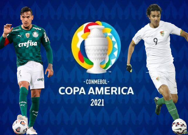 Copa America 2021: Paraguay vs Bolivia lineup, predictions and live stream