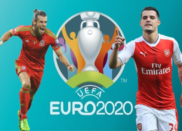 EURO 2020: Wales vs Switzerland Starting lineup, Squad & live stream