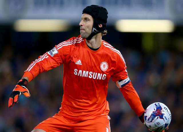 24 unforgettable records set by Petr Cech