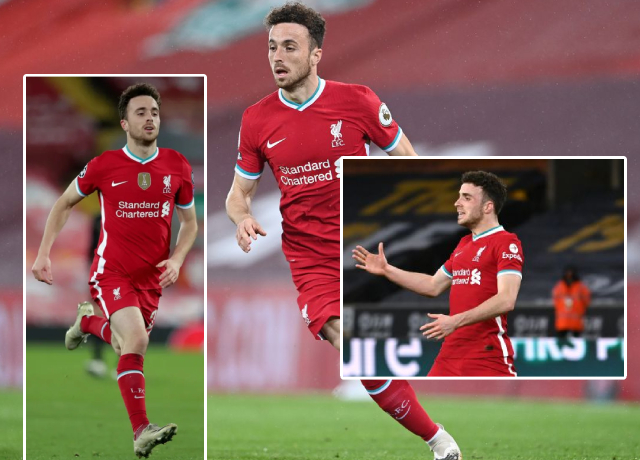 The untold story of Diogo Jota