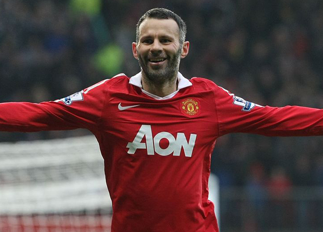 The untold story of Ryan Giggs
