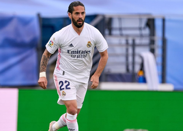 Isco's future in doubt at Real Madrid; Inter Milan raise their demands to Chelsea