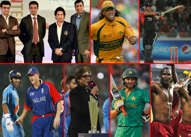 Top 10 controversies of ICC T20 World Cup