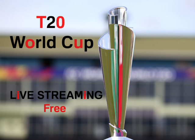 How to Watch ICC T20 World Cup
