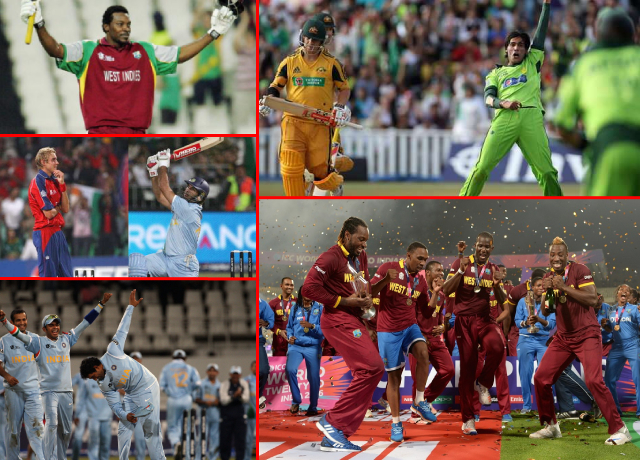 5 Most Memorable Moments for the T20 World Cup