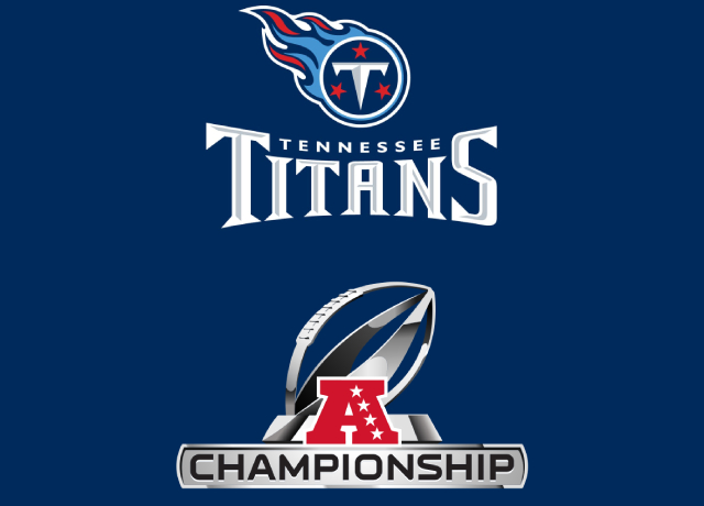 Why Backing the Tennessee Titans for the AFC Title Is a Solid Longshot Bet to Consider