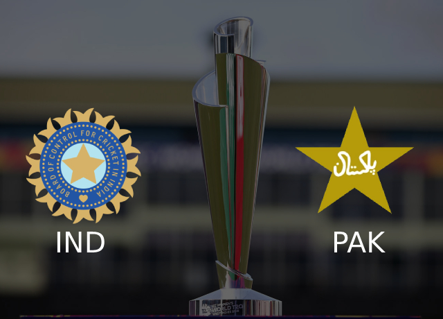 T20 WC 2021: IND vs PAK 16th match, Super 12, Group 2 Live Streaming
