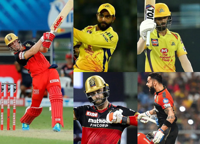 IPL 2021, RCB Vs CSK: 5 players to watch out for