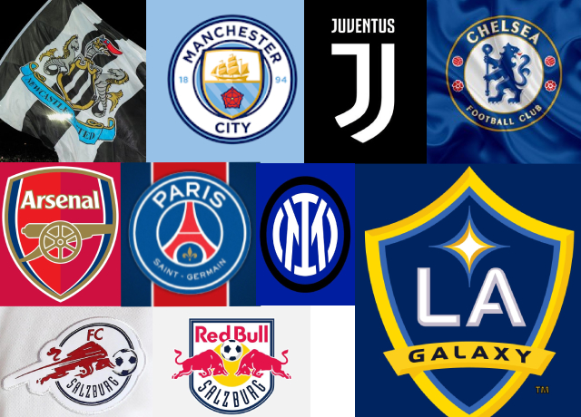 Top 10 Richest Football Club Owners In The World