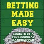 betting sports advice book