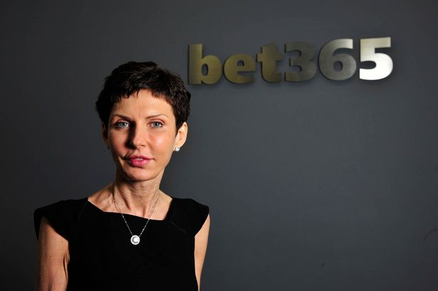 bet365 owner