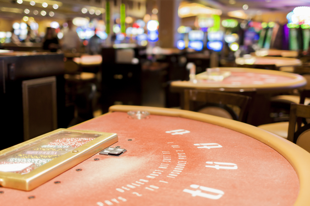 sports betting report from Las Vegas