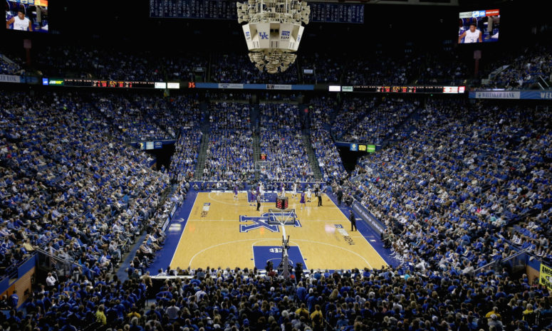 Kentucky basketball vs Tennessee free pick