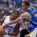 Clippers vs Warriors series price analysis