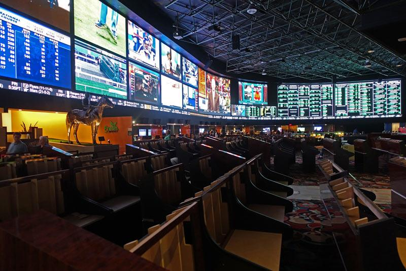 westgate final four betting report