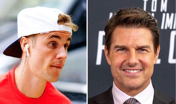 Bieber Cruise fight odds